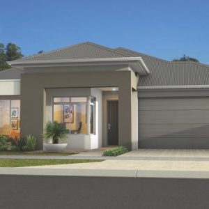 House Plan SA - Single Storey - Acclaim Advantage