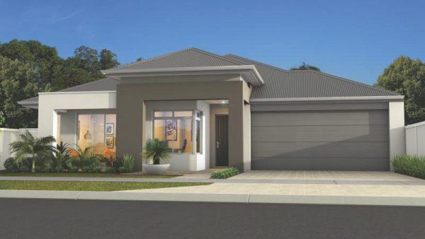 House Plan SA - Single Storey - Acclaim Advantage