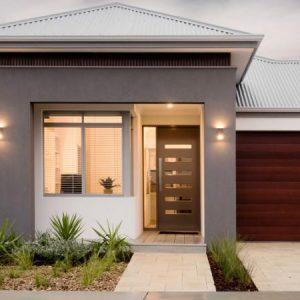 House Plan SA - Single Storey - Acclaim - Rendering