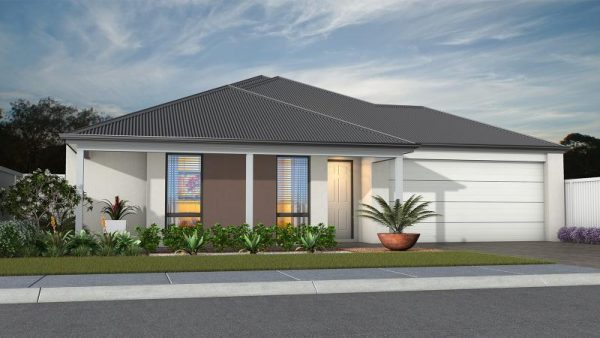 House Plan SA - Single Storey - Allira Advantage