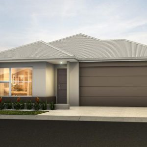 House Plan SA - Single Storey - Amira
