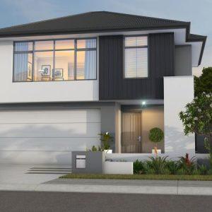 House Plan SA - Single Storey - Caden
