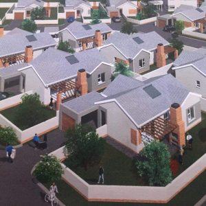 House Plans SA - Estate - 003