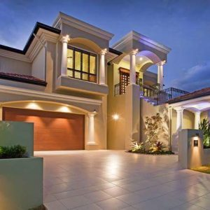 House Plans SA -Double Storey - 101