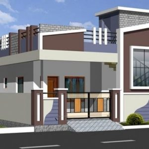 House Plans SA -Double Storey - 102