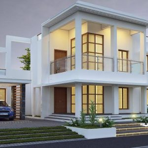 House Plans SA -Double Storey - 103