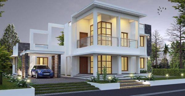 House Plans SA -Double Storey - 103