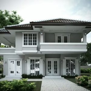 House Plans SA -Double Storey - 111