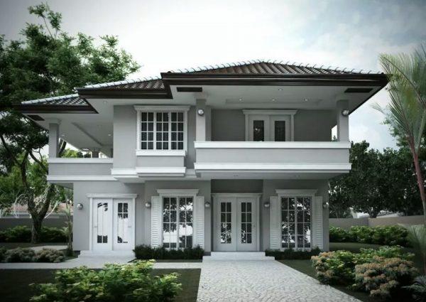 House Plans SA -Double Storey - 111