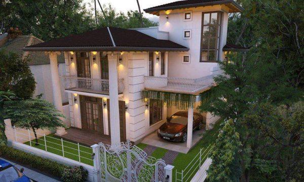 House Plans SA -Double Storey - 112