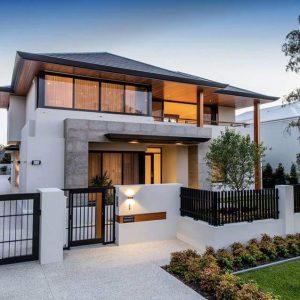House Plans SA -Double Storey - 113