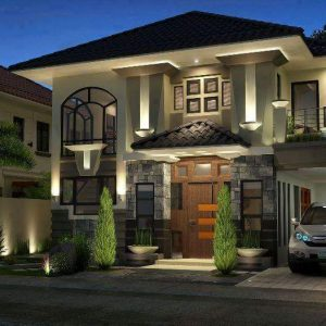 House Plans SA -Double Storey - 114