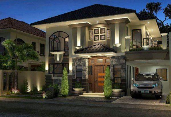 House Plans SA -Double Storey - 114