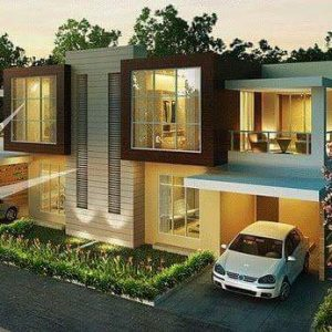 House Plans SA -Double Storey - 116