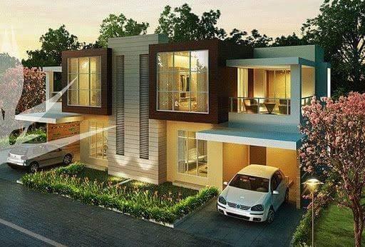 House Plans SA -Double Storey - 116