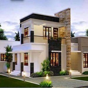 House Plans SA -Double Storey - 117