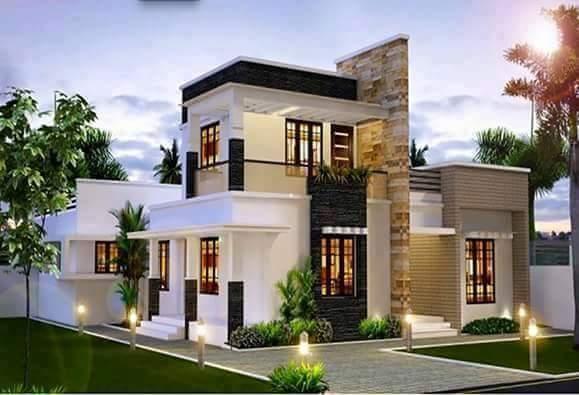House Plans SA -Double Storey - 117