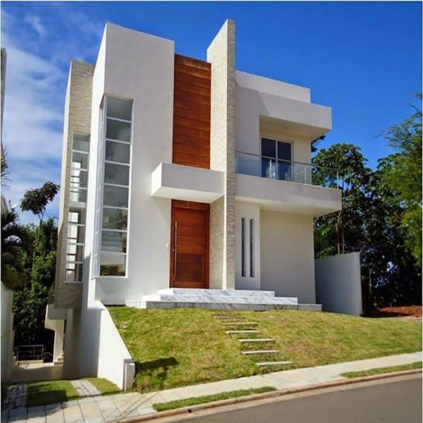 House Plans SA -Double Storey - 122