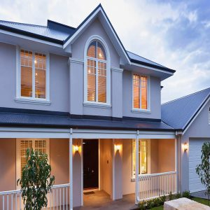 House Plans SA -Double Storey - 125