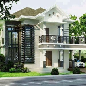 House Plans SA -Double Storey - 127