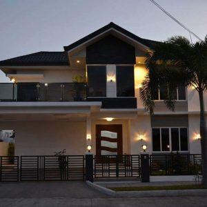 House Plans SA -Double Storey - 128