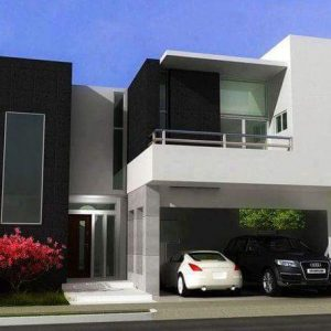 House Plans SA -Double Storey - 129
