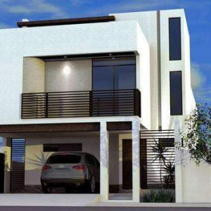 House Plans SA -Double Storey - 131