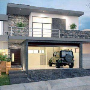 House Plans SA -Double Storey - 132