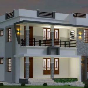 House Plans SA -Double Storey - 133