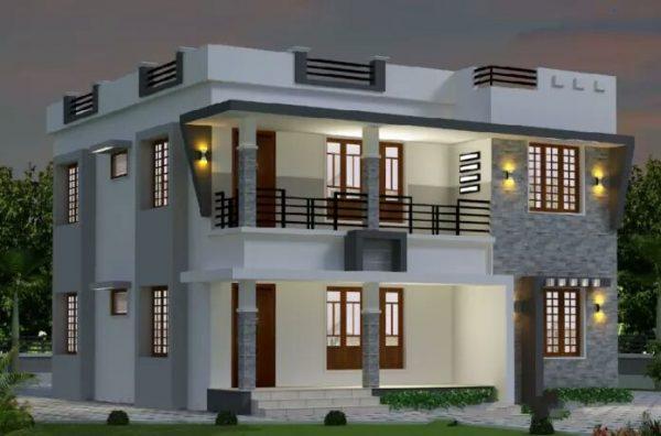 House Plans SA -Double Storey - 133
