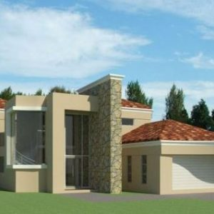 House Plans SA -Double Storey - 139