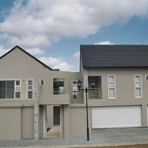 House Plans SA -Double Storey - 148