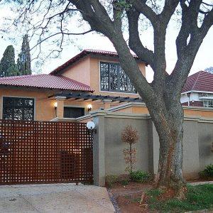 House Plans SA -Double Storey - 150