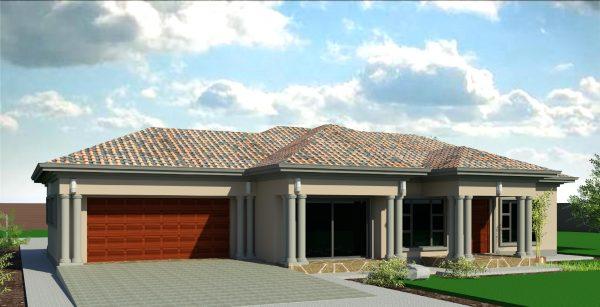 House Plans SA -Single Storey - 101
