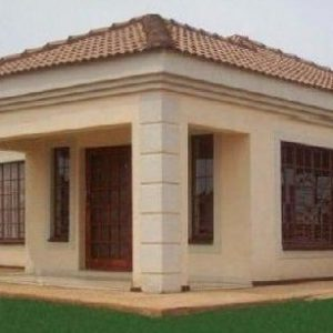 House Plans SA -Single Storey - 102