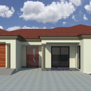 House Plans SA -Single Storey - 103