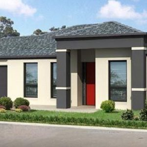 House Plans SA -Single Storey - 104