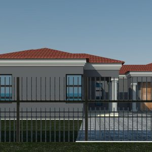 House Plans SA -Single Storey - 105
