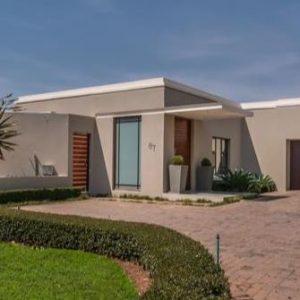 House Plans SA -Single Storey - 108