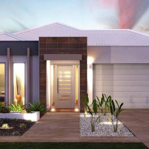 House Plans SA -Single Storey - 109