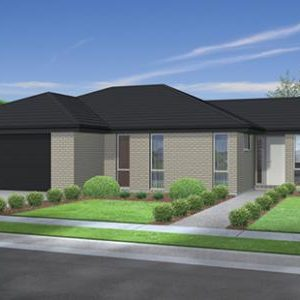 House Plans SA -Single Storey - 110