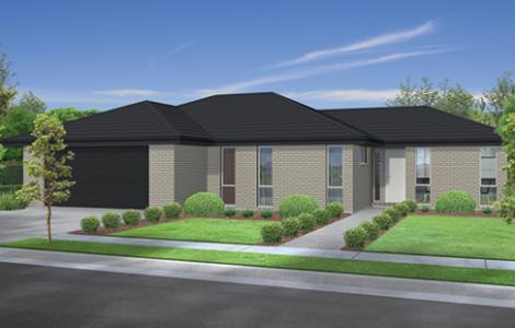 House Plans SA -Single Storey - 110