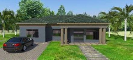 House Plans SA -Single Storey - 111