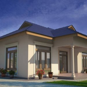 House Plans SA -Single Storey - 112