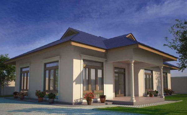 House Plans SA -Single Storey - 112