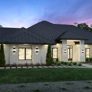 House Plans SA -Single Storey - 114
