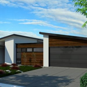 House Plans SA -Single Storey - 115