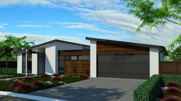 House Plans SA -Single Storey - 115