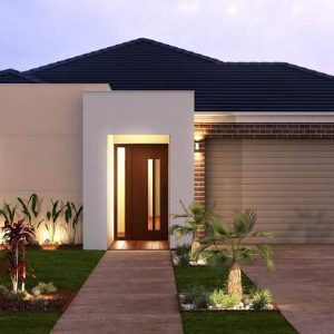 House Plans SA -Single Storey - 116