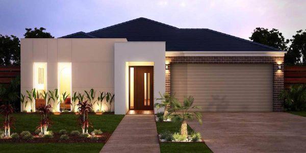 House Plans SA -Single Storey - 116